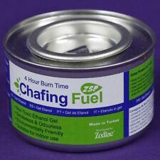 More details for zodiac chafer gel ethanol fuel single paraffin greenhouse heaters 4 hour burner