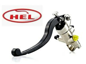 HEL Performance 16mm Clutch Master Cylinder Kit Solid Billet Adjustable