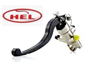 HEL Performance Front Brake Master Cylinder 19mm. Variable Ratio