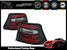 FANALI FARI POSTERIORI LTVW50 VW GOLF IV 1997 1998 1999 2000 2001 2002 2003 NERO
