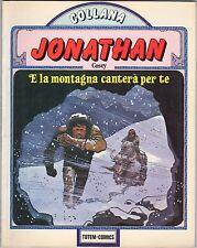fumetto TOTEM COMICS COLLANA JONATHAN NUMERO 2 COSEY