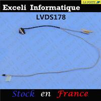 Acer F5-573G 15.6 screen Video Ribbon Flex Cable DD0zaalc011