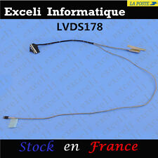 LCD LED ECRAN VIDEO SCREEN NAPPE DISPLAY CABLE VIDEO Acer Aspire E5-575G-53VG