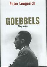 Peter Longerich - Goebbels