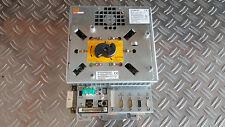 Siemens 6fc5210-0da21-2aa1 Verset. E Module 6fc5247-0aa36-0aa1