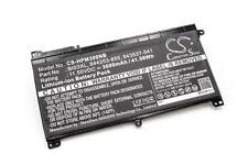 Batteria 3600mAh Li-Po per HP 1LT72ES / 843537-421 / 843537-541 / 844203-850