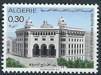 Algerien - Tag der Briefmarke postfrisch 1971 Mi. 564