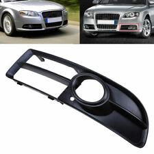 Left Fog Light Lamp Grill for Audi A4 B7 Sedan/Avant/Cabriolet 05-09 8E0807681G