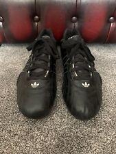 Adidas Adi Racer Low Black 9 1/2