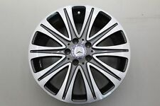 Mercedes Benz B-Klasse W246 CLA W117 A-Klasse W176 Alufelge A2464011700 18 Zoll