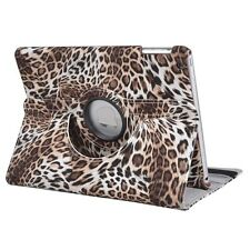 60 Styles 360 Rotating PU Leather Case Smart Stand Cover Skin For IPad 2/3/4