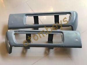FOR NISSAN DATSUN 620 Rear Tail Light Housing PICKUP TRUCK STEEL BUMPER RUBBER