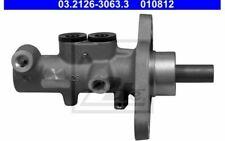 ATE Maître-cylindre de frein pour AUDI Q7 03.2126-3063.3 - Mister Auto