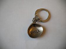 Porte Clé métal SHELL COQUILLAGE