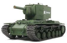 Tamiya 1/16 R/C  KV-2  GIGANT  Soviet Russian Heavy Tank WWII F-O  Kit   # 56030