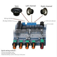TPA3116D2 100W+50W+50W Bluetooth Digital High HIFI 2.1 Audio Amplifier Board