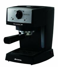 Macchina da caffè espresso Ariete 1366 Picasso Cialdissima polvere cialde Rotex