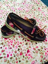 sperry top sider Womens Size 8