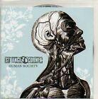 (437D) Strange Corner, Human Society - DJ CD