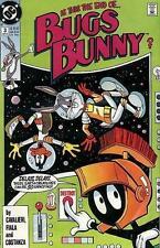 Bugs Bunny - DC Comics - #2 (Sep 1990)