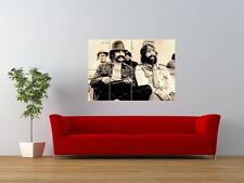 CHEECH CHONG CLASSIC STONER MOVIE STARS GIANT ART PRINT PANEL POSTER NOR0504