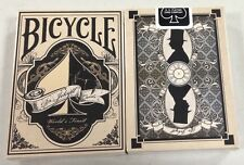 1 deck BICYCLE DR. JEKYLL PLAYING CARDS  S1021993307-走2-5