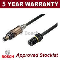Bosch Lambda Oxygen O2 Sensor 0258005177
