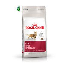 ROYAL CANIN FIT 32 10 kg Alimento Crocchette Per Gatti Gatto Adulto Hairball
