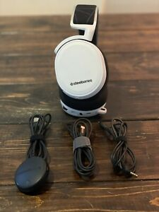 SteelSeries Arctis 7 Wireless DTS