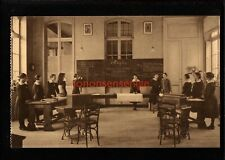 More details for 10 x belgium bruxelles scenes of institut royal des sourdes-muettes school be61
