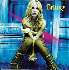Britney Spears CD Britney - Europe