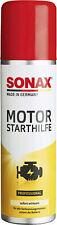 SONAX MotorStartHilfe Starthilfespray 300ml