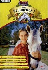 Mein Pferdehof 2 Pferdespiel rund um Pferde, Pferdehofbesitzer Simulation Neu