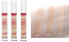 Barry M - Flawless Light Reflecting Concealer & Nude