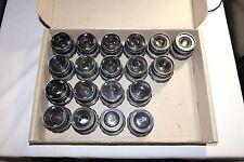 Industar 61 m39 f/2.8 50mm for Zorki Leica Zebra