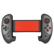 IPEGA Retractable Controller Wireless Gamepad for IOS Android Smartphone Tablet