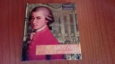 """CD - I grandi compositori """"MOZART"""" I suoi capolavori n. 3 Classicismo"""