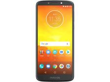 "Móvil - Motorola E5, Flash gray, 16 GB, 2 GB RAM, 5.7"","