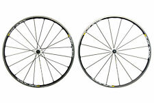 Mavic R-Sys Road Bike Wheel Set 700c Aluminum Clincher Campagnolo 11 Speed