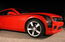 "2010 2012 Chevy Camaro Hockey Stick Side Stripes ""Extended"" Decals 2013 Bodyline"