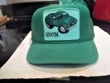TOYOTA TRUCK HAT CAP