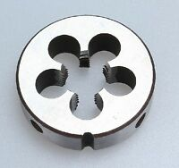Select Size 1/2 to 13/16 Unified Right hand Thread Die [M_M_S]