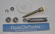 Abu Garcia Ambassadeur 5000 5500 5600 Stainless Steel Bearing upgrade Kit K64