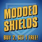 Borderlands 3 [MODDED SHIELDS] Legendary [Buy 2 Get 1 Free!] [ALL PLATFORMS]