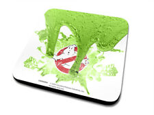 GHOSTBUSTERS SLIME! LOGO GHOST DRINKS COASTER NEW OFFICIAL MERCHANDISE