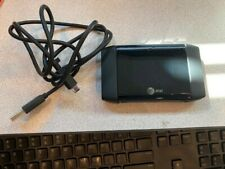 AT&T Elevate Sierra Wireless Aircard 754S Mobile Hotspot WiFi