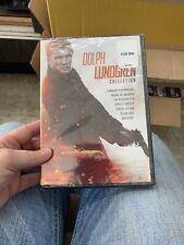 Dolph Lundgren DVD Brand New Sealed
