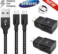 3/6/10Ft Micro USB Fast Charger Data Sync Cable Cord For Samsung HTC LG Android