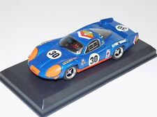 1/43 Top Model Collection Alpine A220 LM 1969 N30  TMC274