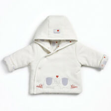 Natures purest My 1st Friend Organic Cotton Padded Jacket 0-3 Months  (0188A)